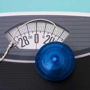Yoyo et perte de poids