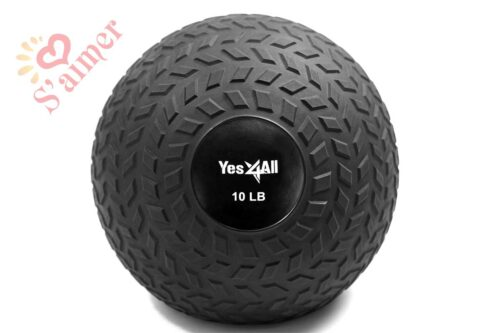 Exercice et entraînement physique ballon de 10 lbs