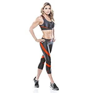 Bionic Body Barre d'entraînement pour haltérophilie