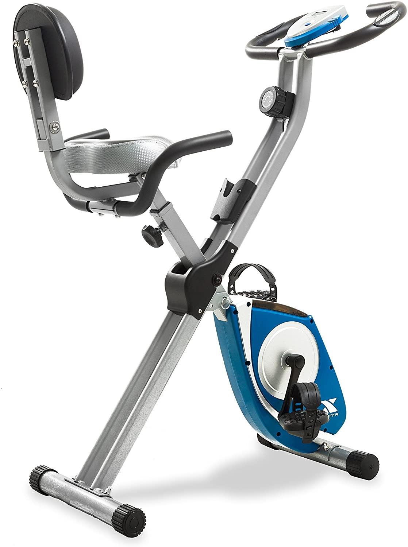 XTERRA FB350 Vélo d'exercice pliable